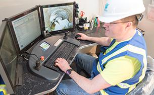 Inspection Software - POSM Software (Pipeline Observation