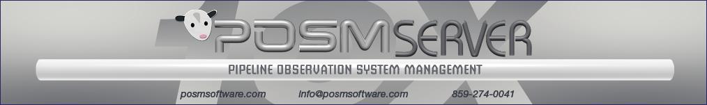 POSM Server Logo